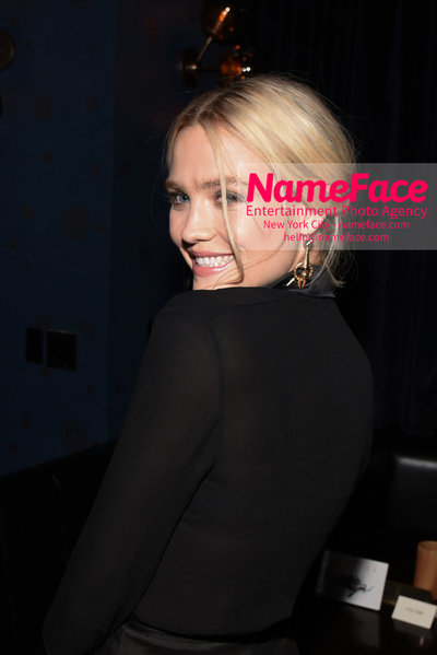 Youtube with The Cinema Society host a screening of Impulse - After Party Maddie Hasson - NameFace Photo Agency New York City - hello@nameface.com - nameface.com - Photo by Daniela Kirsch