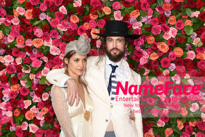 Tony Awards 2018 - Arrivals Alex Ebert - NameFace Photo Agency New York City - hello@nameface.com - nameface.com - Photo by Daniela Kirsch
