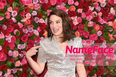 Tony Awards 2018 - Arrivals Tina Fey - NameFace Photo Agency New York City - hello@nameface.com - nameface.com - Photo by Daniela Kirsch