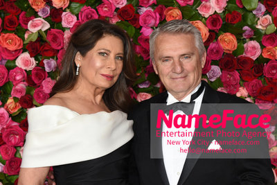 Tony Awards 2018 - Arrivals Paula Wagner - NameFace Photo Agency New York City - hello@nameface.com - nameface.com - Photo by Daniela Kirsch