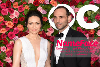 Tony Awards 2018 - Arrivals Katrina Lenk - NameFace Photo Agency New York City - hello@nameface.com - nameface.com - Photo by Daniela Kirsch