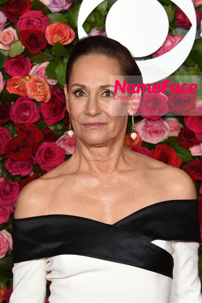Tony Awards 2018 - Arrivals Laurie Metcalf - NameFace Photo Agency New York City - hello@nameface.com - nameface.com - Photo by Daniela Kirsch