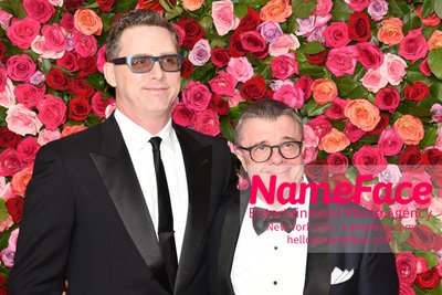 Tony Awards 2018 - Arrivals Nathan Lane - NameFace Photo Agency New York City - hello@nameface.com - nameface.com - Photo by Daniela Kirsch