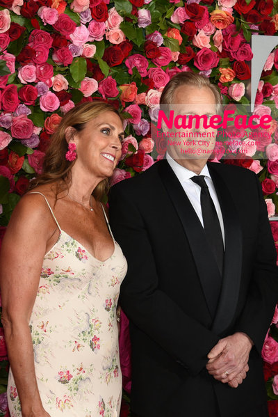 Tony Awards 2018 - Arrivals Jeff Daniels - NameFace Photo Agency New York City - hello@nameface.com - nameface.com - Photo by Daniela Kirsch