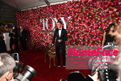 Tony Awards 2018 - Arrivals Ken Davenport - NameFace Photo Agency New York City - hello@nameface.com - nameface.com - Photo by Daniela Kirsch