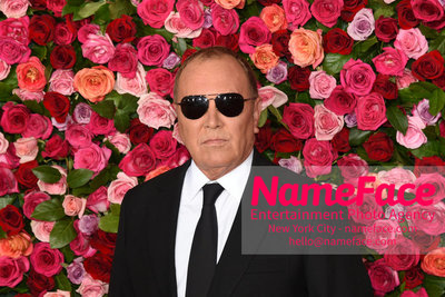 Tony Awards 2018 - Arrivals Michael Kors - NameFace Photo Agency New York City - hello@nameface.com - nameface.com - Photo by Daniela Kirsch