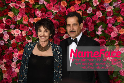 Tony Awards 2018 - Arrivals Tony Shalhoub - NameFace Photo Agency New York City - hello@nameface.com - nameface.com - Photo by Daniela Kirsch