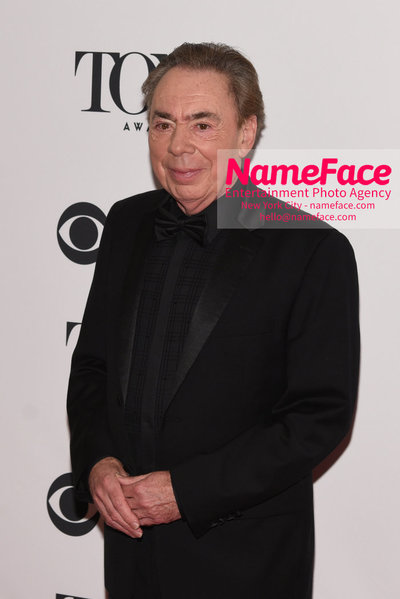 Tony Awards 2018 - Winners Andrew Lloyd Webber - NameFace Photo Agency New York City - hello@nameface.com - nameface.com - Photo by Daniela Kirsch