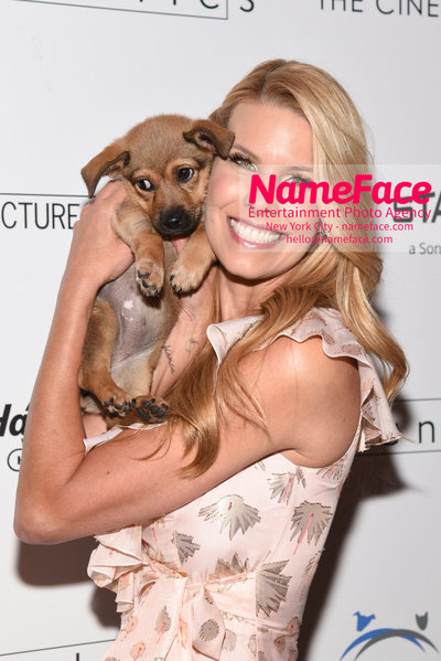 The Cinema Society with Hard Rock Hotel & Casino Atlantic City host a screening of Sony Pictures Classics Boundaries Beth Ostrosky Stern - NameFace Photo Agency New York City - hello@nameface.com - nameface.com - Photo by Daniela Kirsch
