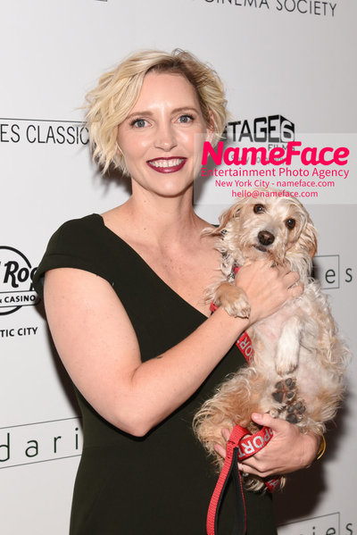 The Cinema Society with Hard Rock Hotel & Casino Atlantic City host a screening of Sony Pictures Classics Boundaries Shana Feste - NameFace Photo Agency New York City - hello@nameface.com - nameface.com - Photo by Daniela Kirsch