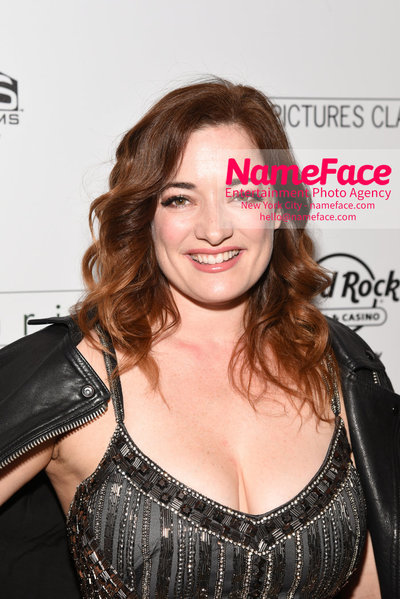 The Cinema Society with Hard Rock Hotel & Casino Atlantic City host a screening of Sony Pictures Classics Boundaries Laura Michelle Kelly - NameFace Photo Agency New York City - hello@nameface.com - nameface.com - Photo by Daniela Kirsch
