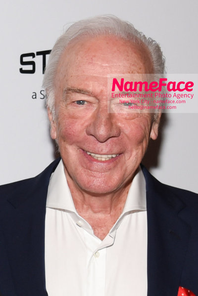 The Cinema Society with Hard Rock Hotel & Casino Atlantic City host a screening of Sony Pictures Classics Boundaries Christopher Plummer - NameFace Photo Agency New York City - hello@nameface.com - nameface.com - Photo by Daniela Kirsch
