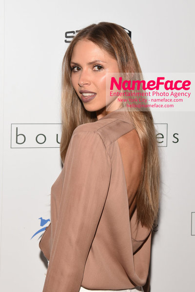 The Cinema Society with Hard Rock Hotel & Casino Atlantic City host a screening of Sony Pictures Classics Boundaries Karina Bartkevica - NameFace Photo Agency New York City - hello@nameface.com - nameface.com - Photo by Daniela Kirsch