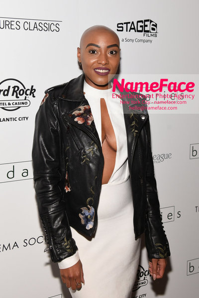 The Cinema Society with Hard Rock Hotel & Casino Atlantic City host a screening of Sony Pictures Classics Boundaries Simone Marie - NameFace Photo Agency New York City - hello@nameface.com - nameface.com - Photo by Daniela Kirsch