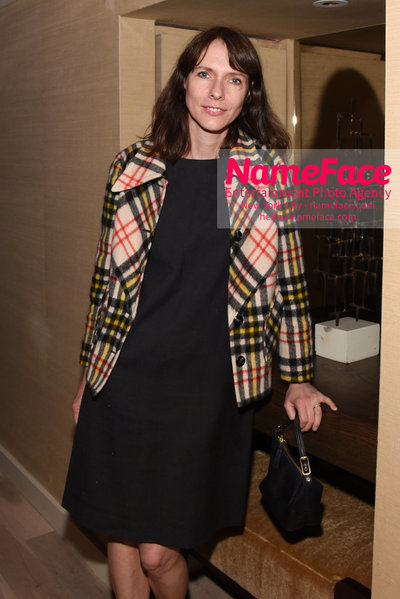 The Cinema Society with Hard Rock Hotel & Casino Atlantic City host a screening of Sony Pictures Classics Boundaries - After Party Dolly Wells - NameFace Photo Agency New York City - hello@nameface.com - nameface.com - Photo by Daniela Kirsch