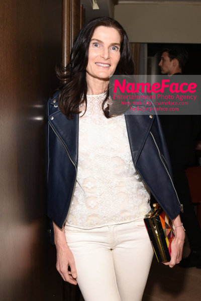 The Cinema Society with Hard Rock Hotel & Casino Atlantic City host a screening of Sony Pictures Classics Boundaries - After Party Jennifer Creel - NameFace Photo Agency New York City - hello@nameface.com - nameface.com - Photo by Daniela Kirsch
