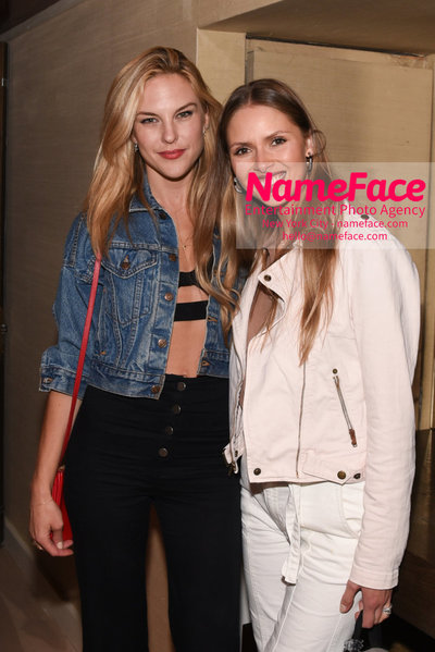 The Cinema Society with Hard Rock Hotel & Casino Atlantic City host a screening of Sony Pictures Classics Boundaries - After Party Karina Bartkevica - NameFace Photo Agency New York City - hello@nameface.com - nameface.com - Photo by Daniela Kirsch