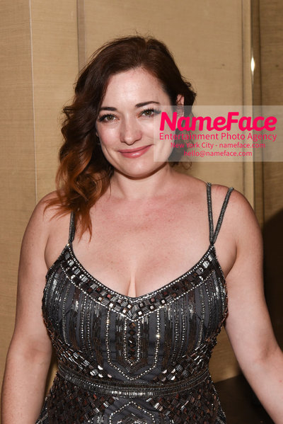The Cinema Society with Hard Rock Hotel & Casino Atlantic City host a screening of Sony Pictures Classics Boundaries - After Party Laura Michelle Kelly - NameFace Photo Agency New York City - hello@nameface.com - nameface.com - Photo by Daniela Kirsch