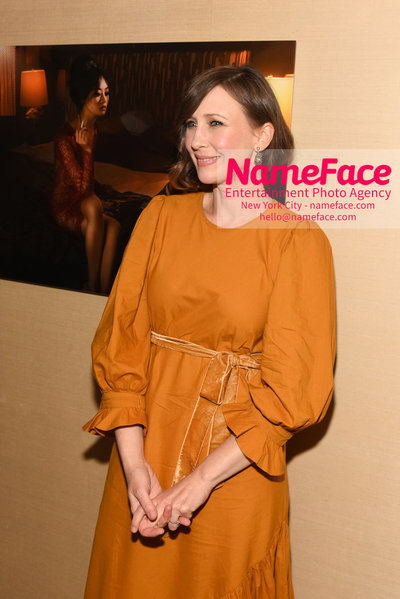 The Cinema Society with Hard Rock Hotel & Casino Atlantic City host a screening of Sony Pictures Classics Boundaries - After Party Vera Farmiga - NameFace Photo Agency New York City - hello@nameface.com - nameface.com - Photo by Daniela Kirsch