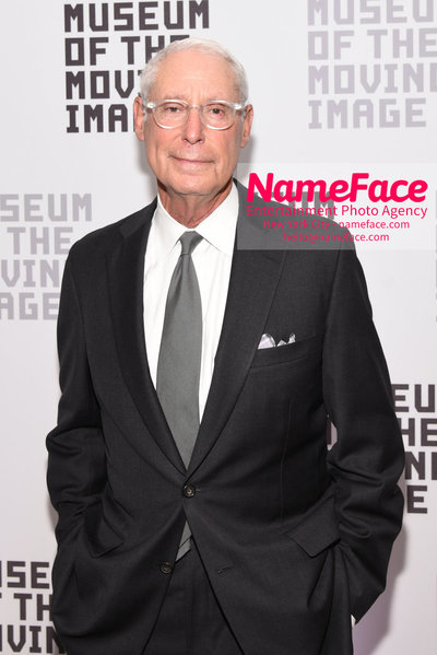 The Museum Of The Moving Image Annual Benefit Henry Schleiff - NameFace Photo Agency New York City - hello@nameface.com - nameface.com - Photo by Daniela Kirsch