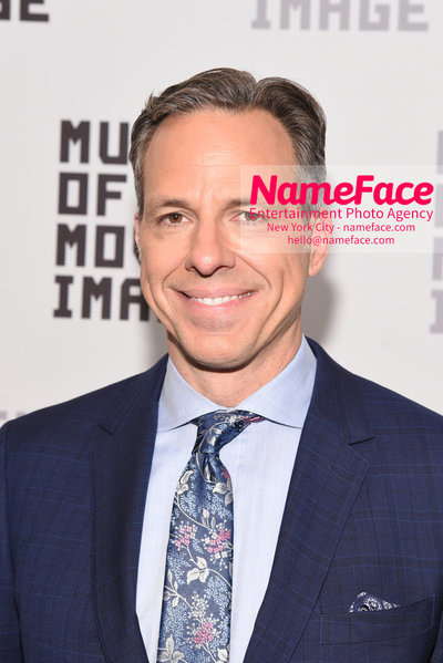 The Museum Of The Moving Image Annual Benefit Jake Tapper - NameFace Photo Agency New York City - hello@nameface.com - nameface.com - Photo by Daniela Kirsch
