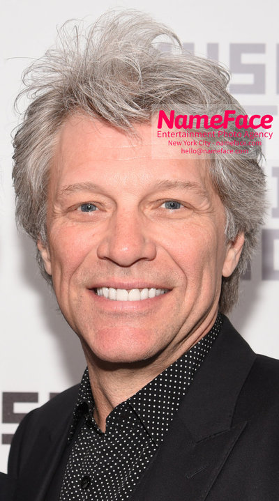 The Museum Of The Moving Image Annual Benefit Jon Bon Jovi - NameFace Photo Agency New York City - hello@nameface.com - nameface.com - Photo by Daniela Kirsch