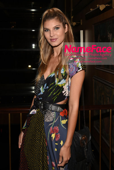 MarVista Entertainment & Parkside Pictures With The Cinema Society Host A Screening Of The Year Of Spectacular Men - After Party Ashley Haas - NameFace Photo Agency New York City - hello@nameface.com - nameface.com - Photo by Daniela Kirsch