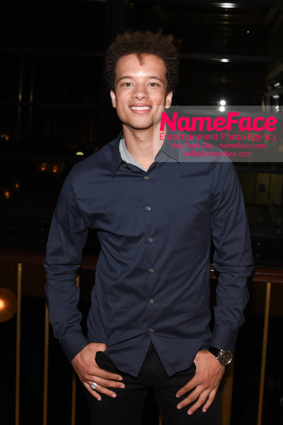 MarVista Entertainment & Parkside Pictures With The Cinema Society Host A Screening Of The Year Of Spectacular Men - After Party Damon Gillespie - NameFace Photo Agency New York City - hello@nameface.com - nameface.com - Photo by Daniela Kirsch