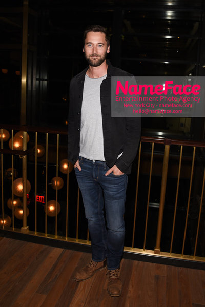 MarVista Entertainment & Parkside Pictures With The Cinema Society Host A Screening Of The Year Of Spectacular Men - After Party Ryan Eggold - NameFace Photo Agency New York City - hello@nameface.com - nameface.com - Photo by Daniela Kirsch