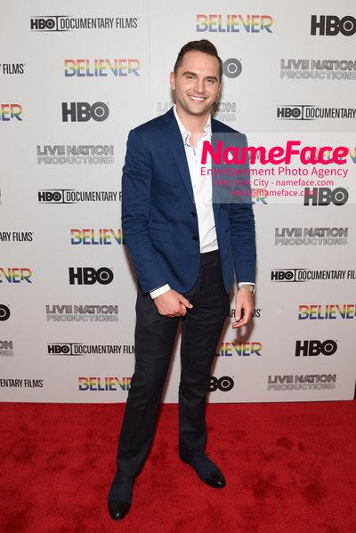 HBO Believer Documentary New York Premiere Baker Machado - NameFace Photo Agency New York City - hello@nameface.com - nameface.com - Photo by Daniela Kirsch