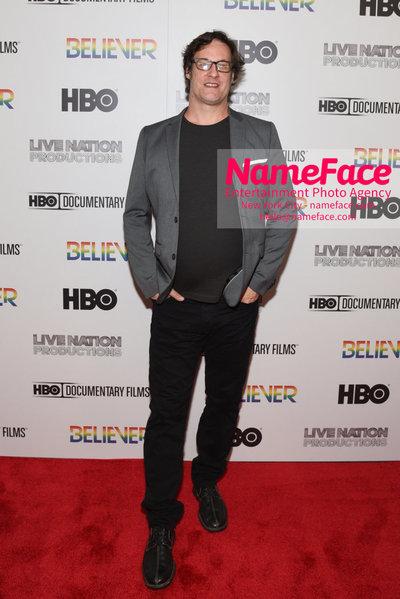 HBO Believer Documentary New York Premiere Don Argott - NameFace Photo Agency New York City - hello@nameface.com - nameface.com - Photo by Daniela Kirsch