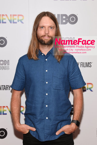 HBO Believer Documentary New York Premiere James Valentine - NameFace Photo Agency New York City - hello@nameface.com - nameface.com - Photo by Daniela Kirsch