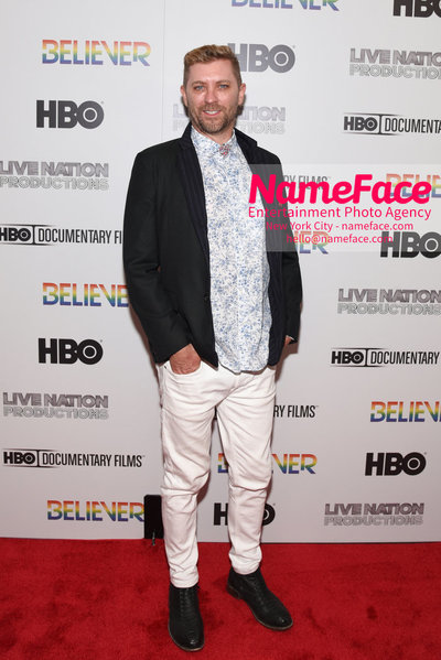 HBO Believer Documentary New York Premiere Troy Williams - NameFace Photo Agency New York City - hello@nameface.com - nameface.com - Photo by Daniela Kirsch