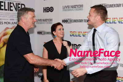 HBO Believer Documentary New York Premiere Alec Baldwin, Sheena M. Joyce and Dan Reynolds - NameFace Photo Agency New York City - hello@nameface.com - nameface.com - Photo by Daniela Kirsch