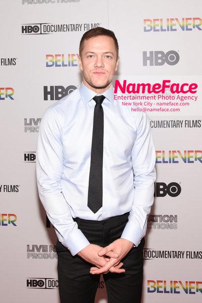 HBO Believer Documentary New York Premiere Dan Reynolds - NameFace Photo Agency New York City - hello@nameface.com - nameface.com - Photo by Daniela Kirsch