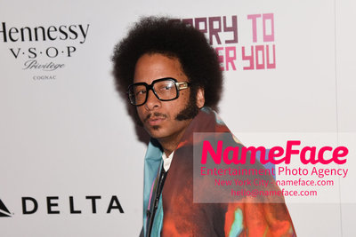 10th Annual BAMcinemaFest Opening Night Premiere Of Sorry To Bother You Boots Riley - NameFace Photo Agency New York City - hello@nameface.com - nameface.com - Photo by Daniela Kirsch