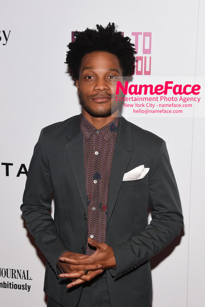 10th Annual BAMcinemaFest Opening Night Premiere Of Sorry To Bother You Jermaine Fowler - NameFace Photo Agency New York City - hello@nameface.com - nameface.com - Photo by Daniela Kirsch