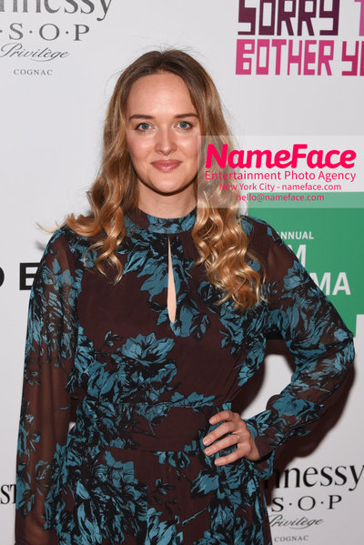 10th Annual BAMcinemaFest Opening Night Premiere Of Sorry To Bother You Jess Weixler - NameFace Photo Agency New York City - hello@nameface.com - nameface.com - Photo by Daniela Kirsch