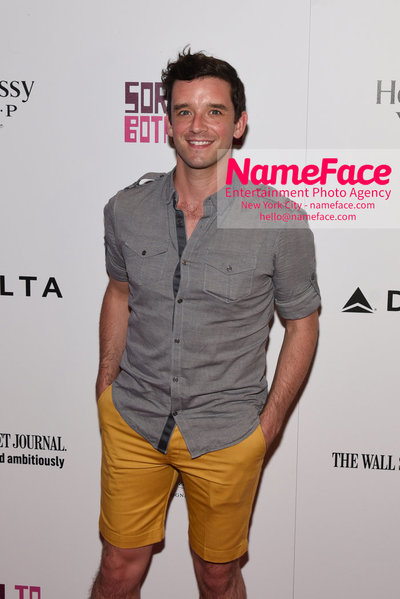 10th Annual BAMcinemaFest Opening Night Premiere Of Sorry To Bother You Michael Urie - NameFace Photo Agency New York City - hello@nameface.com - nameface.com - Photo by Daniela Kirsch