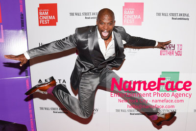 10th Annual BAMcinemaFest Opening Night Premiere Of Sorry To Bother You Terry Crews - NameFace Photo Agency New York City - hello@nameface.com - nameface.com - Photo by Daniela Kirsch