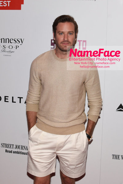 10th Annual BAMcinemaFest Opening Night Premiere Of Sorry To Bother You Armie Hammer - NameFace Photo Agency New York City - hello@nameface.com - nameface.com - Photo by Daniela Kirsch