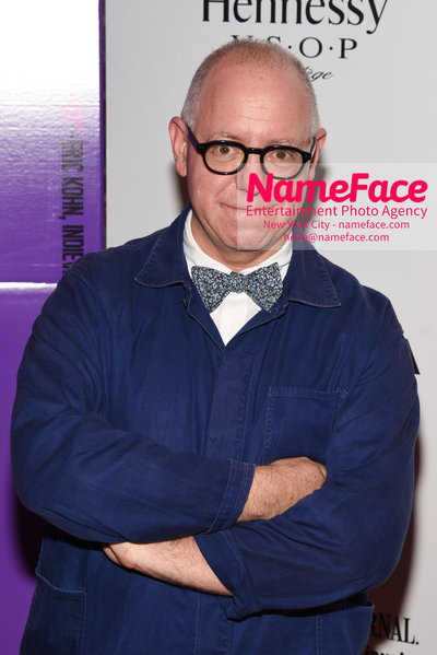 10th Annual BAMcinemaFest Opening Night Premiere Of Sorry To Bother You James Schamus - NameFace Photo Agency New York City - hello@nameface.com - nameface.com - Photo by Daniela Kirsch