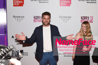 10th Annual BAMcinemaFest Opening Night Premiere Of Sorry To Bother You Joshua Jackson - NameFace Photo Agency New York City - hello@nameface.com - nameface.com - Photo by Daniela Kirsch