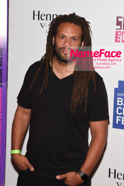 10th Annual BAMcinemaFest Opening Night Premiere Of Sorry To Bother You Franklin Leonard - NameFace Photo Agency New York City - hello@nameface.com - nameface.com - Photo by Daniela Kirsch