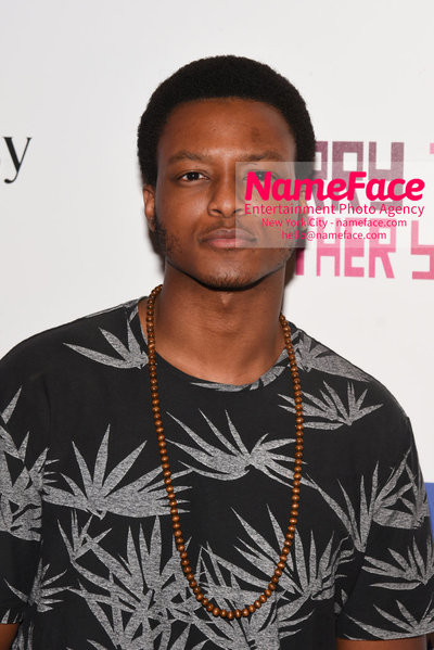 10th Annual BAMcinemaFest Opening Night Premiere Of Sorry To Bother You J. Quinton Johnson - NameFace Photo Agency New York City - hello@nameface.com - nameface.com - Photo by Daniela Kirsch