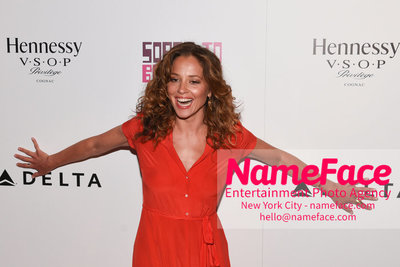 10th Annual BAMcinemaFest Opening Night Premiere Of Sorry To Bother You Margarita Levieva - NameFace Photo Agency New York City - hello@nameface.com - nameface.com - Photo by Daniela Kirsch