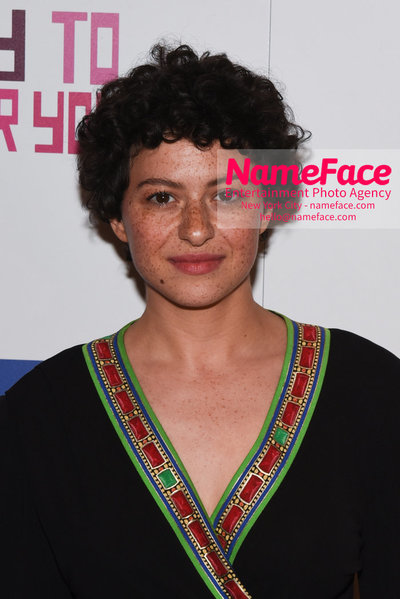 10th Annual BAMcinemaFest Opening Night Premiere Of Sorry To Bother You Alia Shawkat - NameFace Photo Agency New York City - hello@nameface.com - nameface.com - Photo by Daniela Kirsch