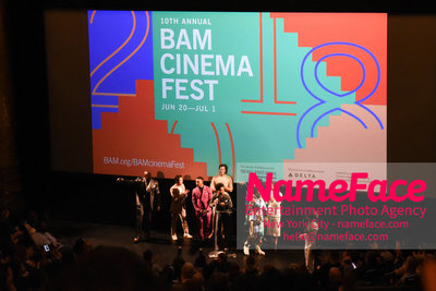 10th Annual BAMcinemaFest Opening Night Premiere Of Sorry To Bother You Atmosphere - NameFace Photo Agency New York City - hello@nameface.com - nameface.com - Photo by Daniela Kirsch