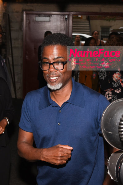 10th Annual BAMcinemaFest Opening Night Premiere Of Sorry To Bother You Chris Rock - NameFace Photo Agency New York City - hello@nameface.com - nameface.com - Photo by Daniela Kirsch