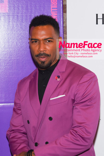 10th Annual BAMcinemaFest Opening Night Premiere Of Sorry To Bother You Omari Hardwick - NameFace Photo Agency New York City - hello@nameface.com - nameface.com - Photo by Daniela Kirsch